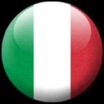 selezione della lingua italiana